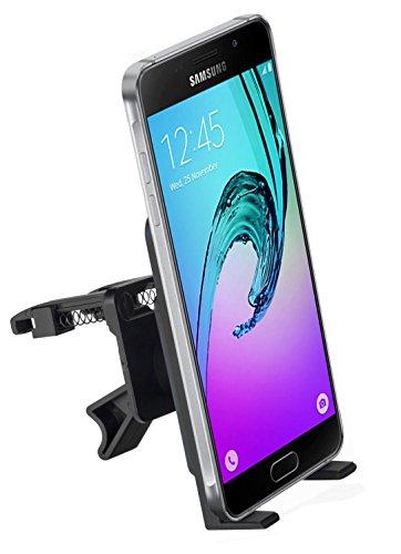 yayago Universal KFZ Haft Halterung Lüftung für Samsung Galaxy A3 (2016)