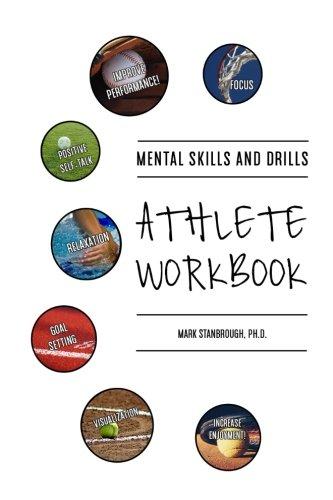 Mental Skills and Drills Athlete Workbook