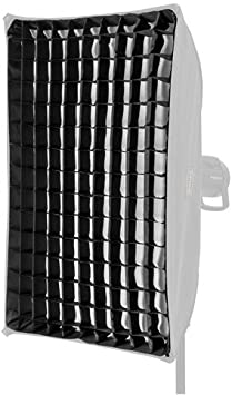 Impact Luxbanx Duo Large Square Softbox 40 x 40 3 Pack