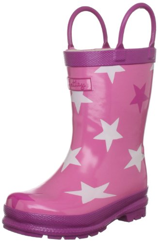 Hatley Wellington Boots - Hatley Star Wellingto...