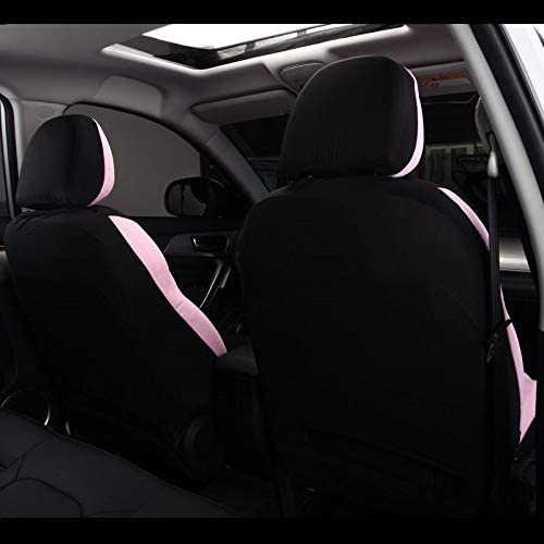 Han sui song Car Seat Cover Full Set Accessories Breathable Comfortable Protector Women Girl Love