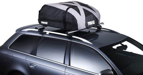 Thule Ranger 90 Box Auto piegabile box portapacchi 280 litri 50kg^