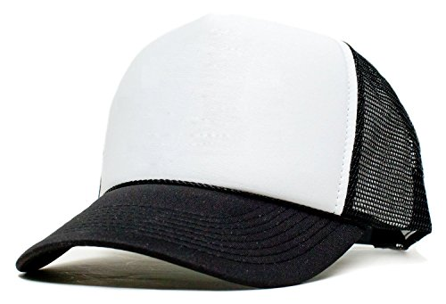 Kid's Boys Girls Hammerhead Shark Nailed It Youth Mesh Baseball Cap Summer Adjustable Trucker Hat by NO4LRM (Image #2)