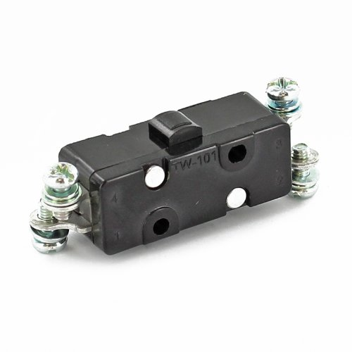 Intella Liftparts Inc 075198 Micro Switch Replaces Crown Forklift