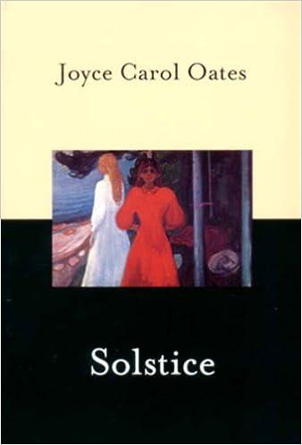 Solstice: A Novel
