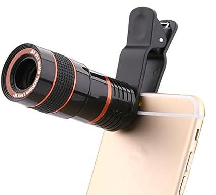 Mobile Phone Camera Lens Telescope: Amazon in: Electronics