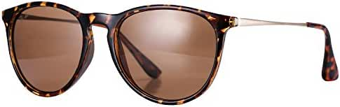 Pro Acme PA4171 Women's Erika Polarized Sunglasses,54mm