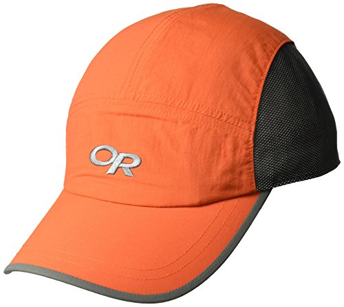 - Outdoor Research Swift Cap Sun Hat, Diablo/Dark Grey, 1size