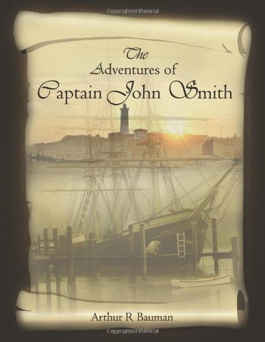 The Adventures of Captain John Smith