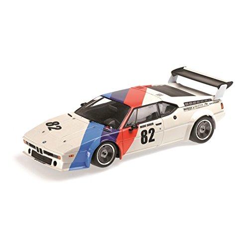 Minichamps 459.214.174,3 cm 1: 18 BMW M1-ProCar-BMW Motorsport Sicherer Eifelrennen DRM 5.026,7 cm Modell Auto