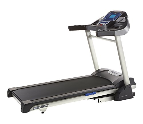 Fuel Fitness FT96 Treadmill