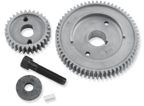 S&S Cycle Outer Cam Drive Gear Kit 33-4276 ()