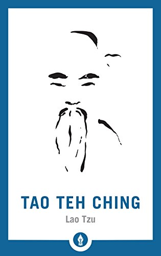 Tao Teh Ching (Shambhala Pocket Library) by Lao Tzu