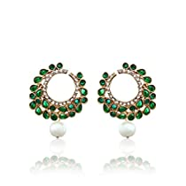 Upto 90% off on Jewelry By Zaveri Pearls