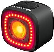 Olight® RN120 Bicycle Tail Light 120 Lumens USB Rechargeable Bike Rear Light IPX6 Waterproof 260 Degree Visibi