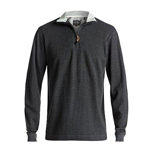 Quiksilver Black Sweater - 6