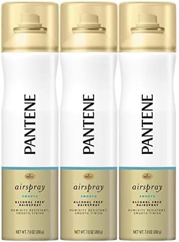 Pantene Pro-V Smooth Airspray Hairspray