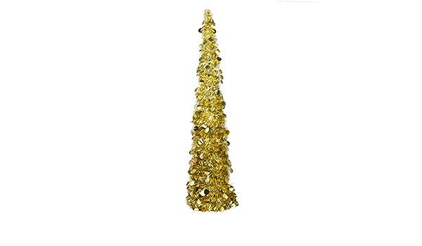 LOKIPA - Árbol de Navidad plegable (1,5 m): Amazon.es: Hogar