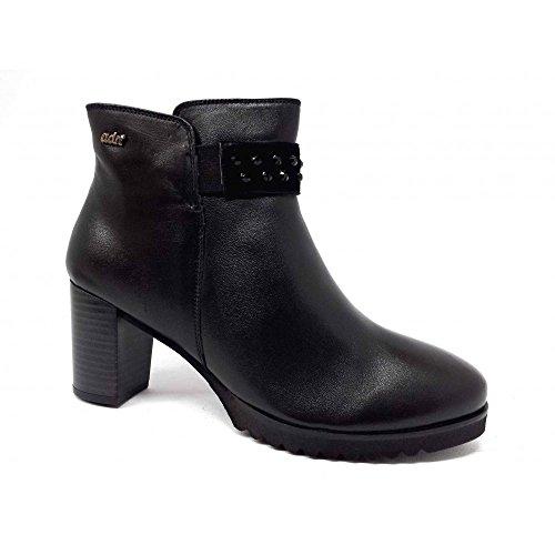 Adriana del Nista Women's Boots Black Black Black Xg0tgfqJ