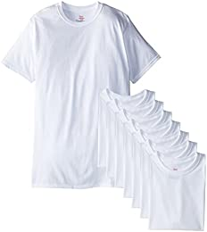 Ultimate Men 8 pack Crew T shirt