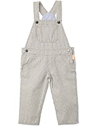 Shortall Baby Boy Clothes Bibs Overalls Bragas de Niños 0-18 Months