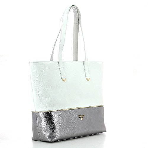 borsa donna in pelle Guess