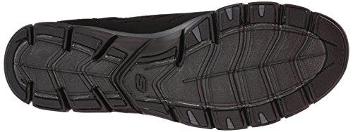 Skechers Sport No on Limits Slip-Mule Sneaker Negro - negro