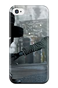 Jill Kogan ZgRGMCS5614IOefy Case Cover Skin For Iphone 4/4s (aaron Johnson Pictures In Godzilla 2014)