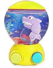 Konig Kids Handheld Shark Water Game Ocean World Learning Toy