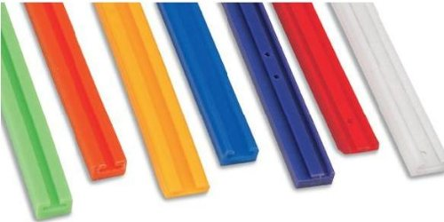 Kimpex Colored Slide - Style 18 - 52 1/4in. L - Blue 04-198-03