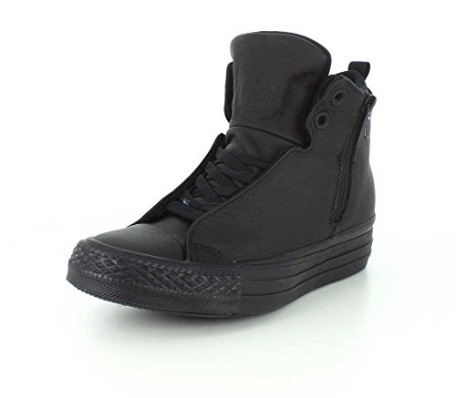 modelo Calzado LEAT deportivo Para Calzado MONOCHROME marca mujer Negro Deportivo Negro para CONVERSE Negro CTAS color SELENE Mujer CONVERSE fwa8w0q