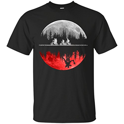 Hawkins The Upside Down 1983 Stranger Things Inspired Youth T-Shirt for Boys/Girls/Kids (Thing Youth T-shirt)