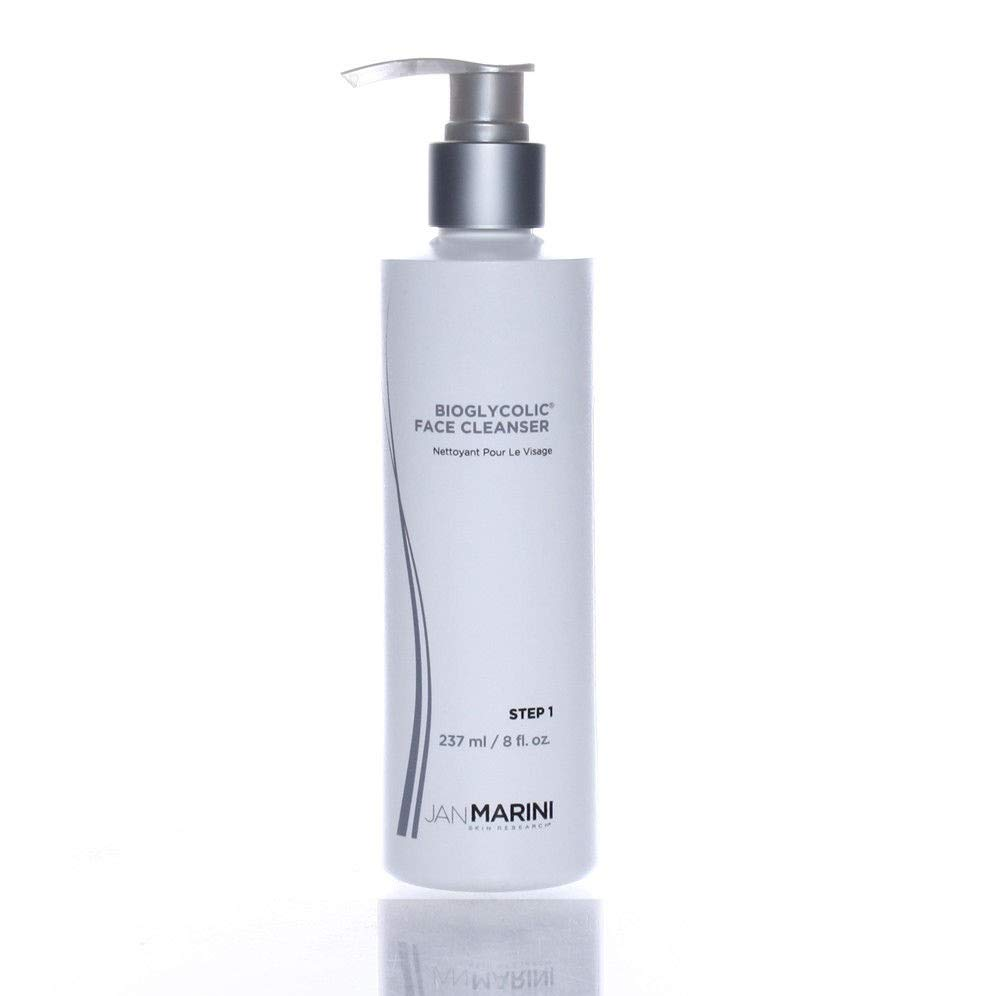 jan marini face cleanser