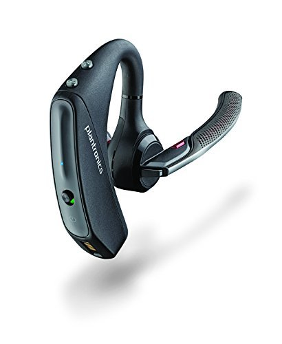 Headset Bluetooth Usb System (Plantronics VOYAGER-5200-UC (206110-01) Advanced NC Bluetooth Headsets System)