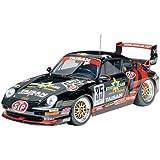 Tamiya 24175 - Maqueta de coche Porsche 911 GT2 Taisan Starcard - escala 1/24