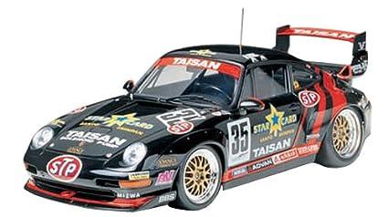 Tamiya 24175 - Maqueta de coche Porsche 911 GT2