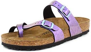 Mayari Sandal Graceful Gem Violet 38