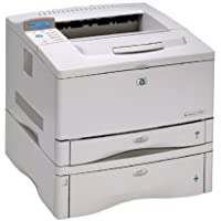 HP LaserJet 5100TN Refurbished Printer
