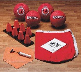 WAKA Adult Kickball Easy Pack by S&S Worldwide