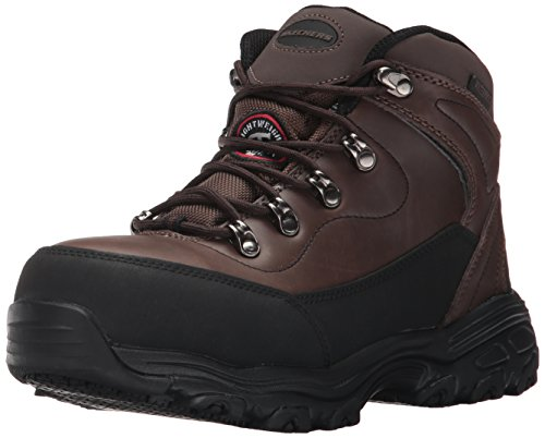 Skechers Womens D Lite Amasa Work Boot