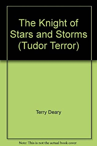 book cover of The Knight of Stars and Storms
