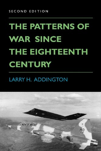 The Patterns of War Since the Eighteenth Century, Second Edition ()