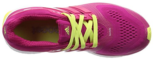 Boost Neongelb Damen Laufschuhe Energy Pink adidas ESM qx5PWUnnR