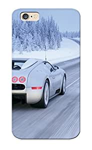 Design High Impact Dirt/shock Proof Case Cover For Iphone 6 (bugatti Veyron ) by lolosakes