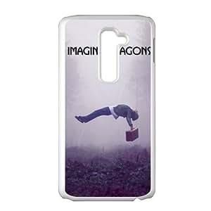 it's time imagine dragons lyrics Phone Case for LG G2 Case