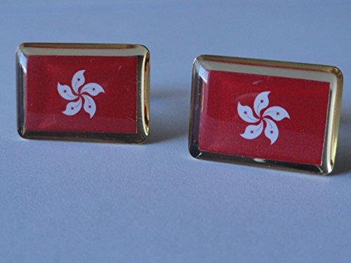 hong-kong-flag-cufflinks