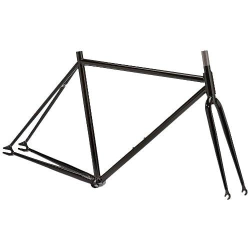 Image of Fixed Gear Bike Frames Pure Fix Original Fixed Gear Bike Frame Set