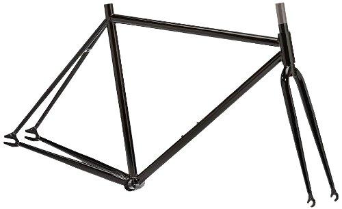 Amazon.com : Pure Fix Original Fixed Gear Bike Frame Set : Fixed ...