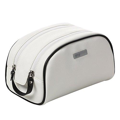 100%安い Make Up手帳バッグ大容量化粧品バッグミラー付き、多機能トラベルコスメティックバッグHanging ブラック Wash Bag Bag for Women ブラック 678-996 Women B07G4CWSP3 ブラック, アンド as:bddbe2b6 --- egreensolutions.ca