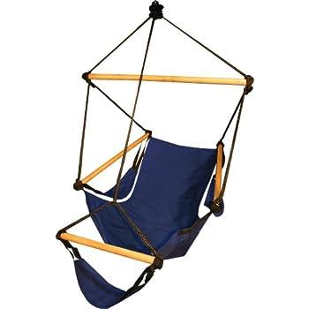 Bon Hammaka Cradle Chair   Blue